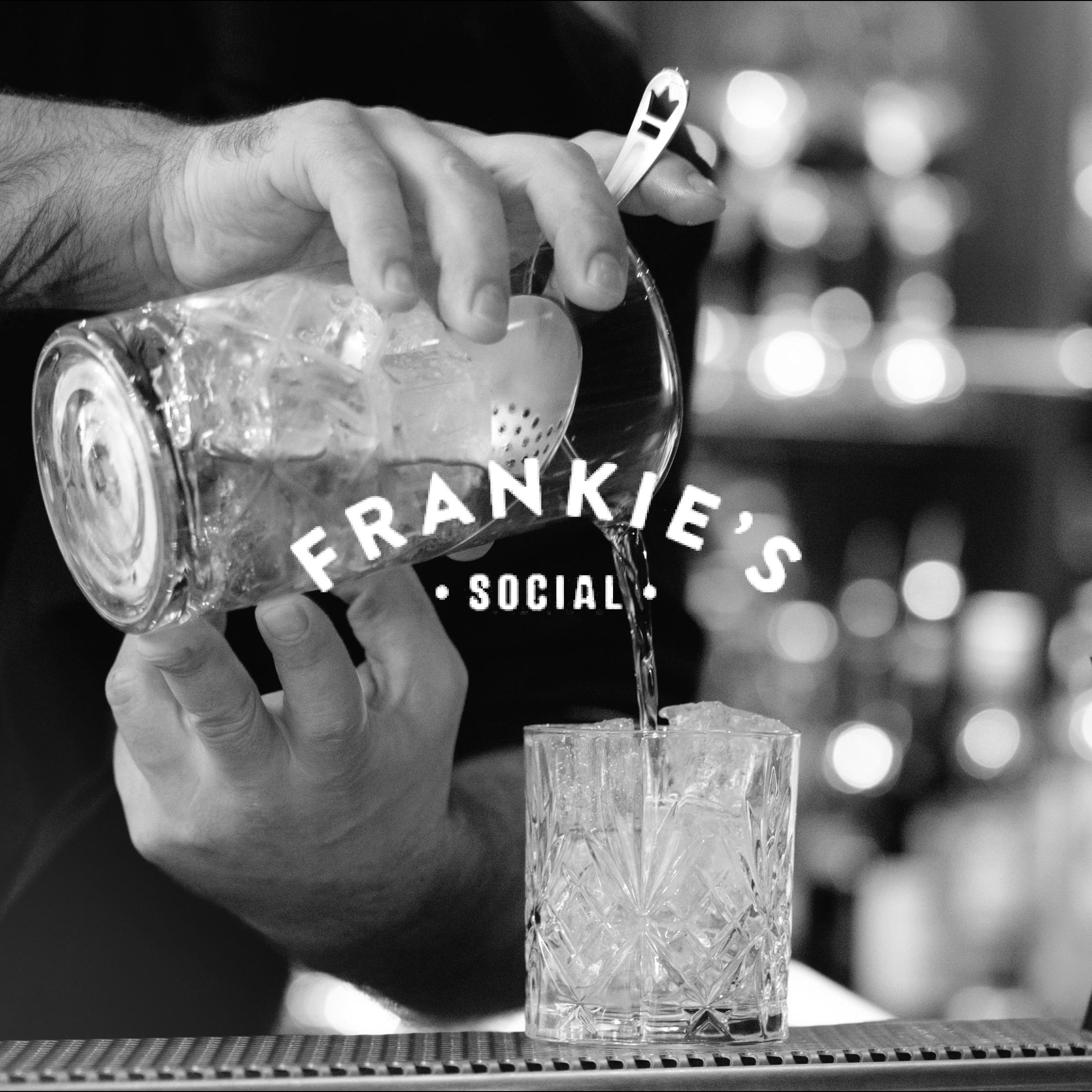 FRANKIE'S SOCIAL