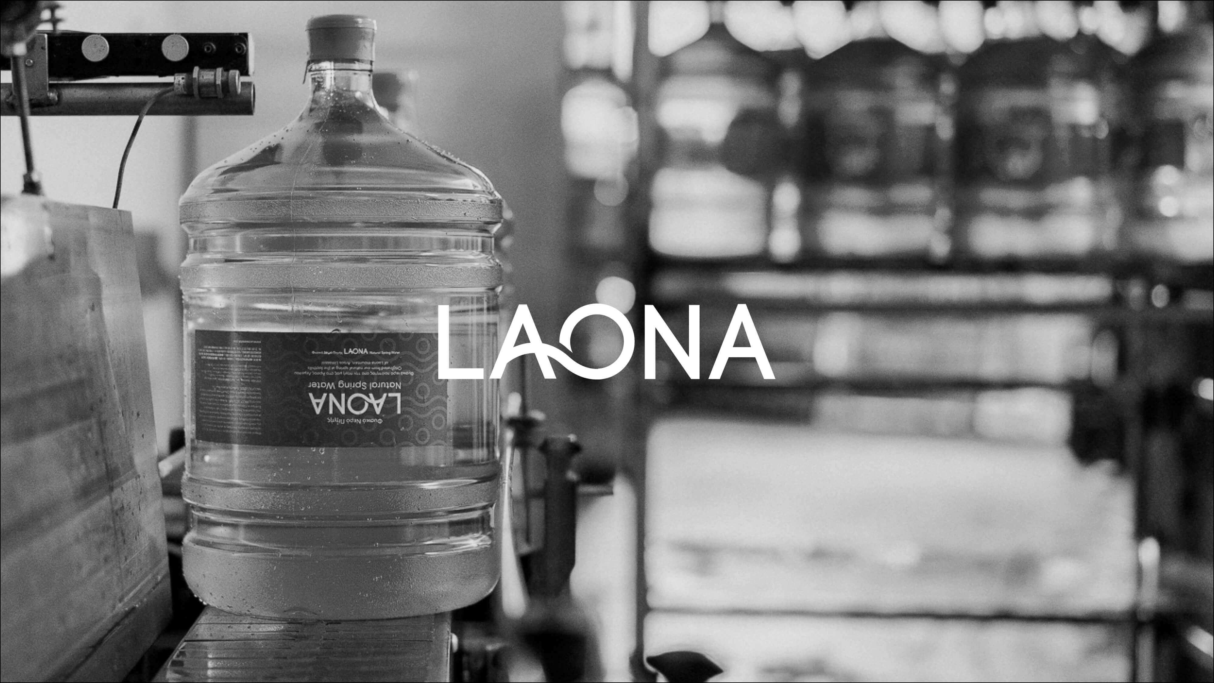 LAONA WATER