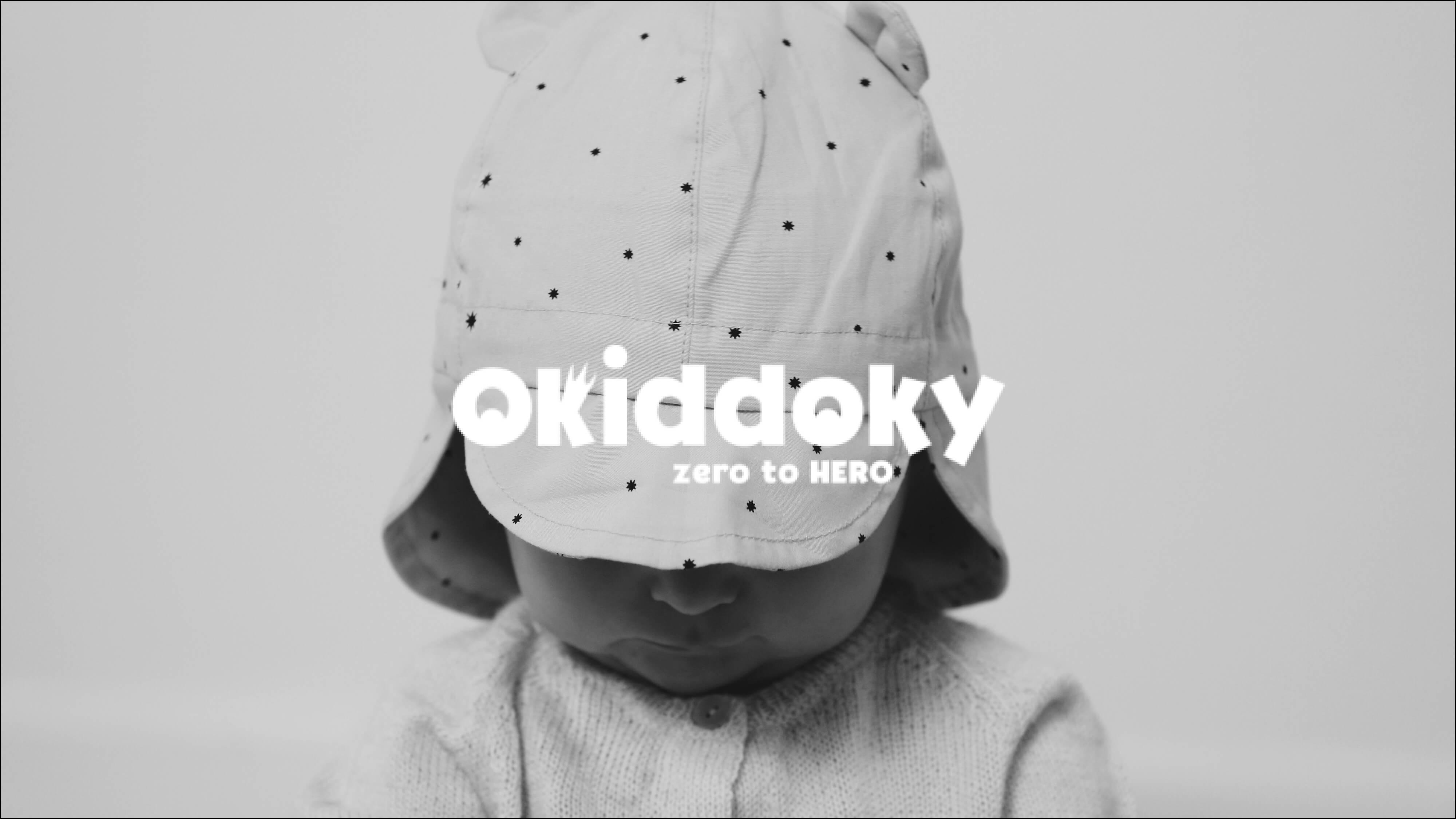 OKIDDOKY