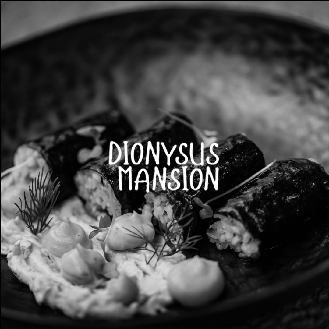 DIONYSUS MANSION