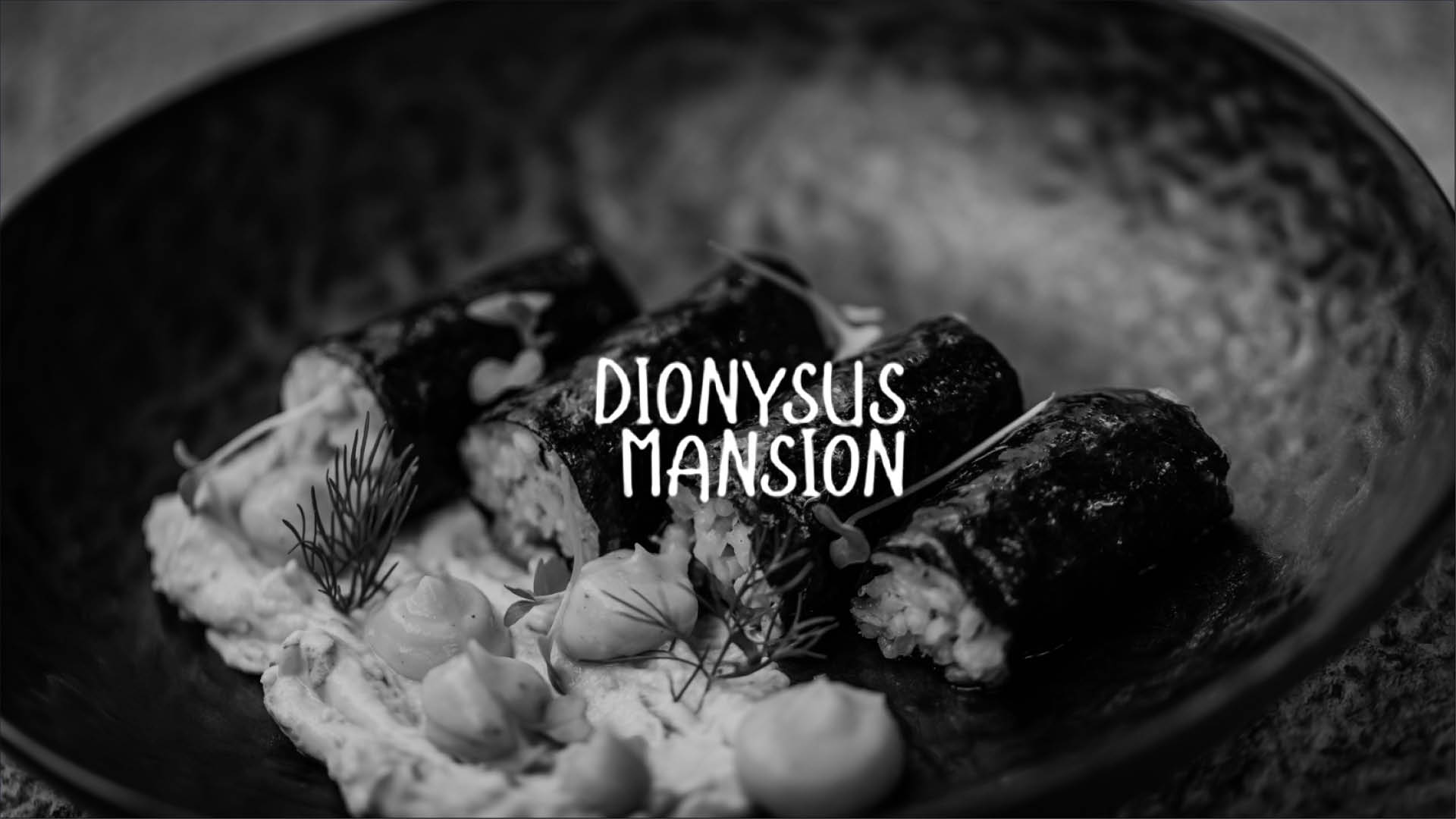DIONYSUS MANSION